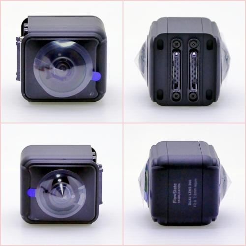 Insta360 ONE Rカメラモジュール